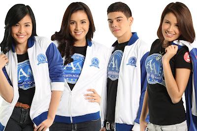 Alberto Bruno, Marvelous Alejo, Nicole Estrada and Stephanie Rowe expelled from Artista Academy (September 17)