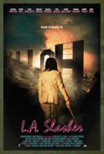 L.A. Slasher (2015) DVDRip Subtitulados