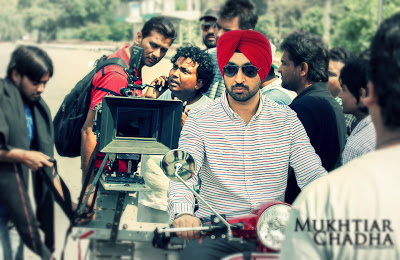 Diljit Dosanjh, Diljit Dosanjh's Upcoming Film 2013