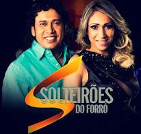 SOLTEIRÕES DO FORRÓ REPERTÓRIO NOVO 2014