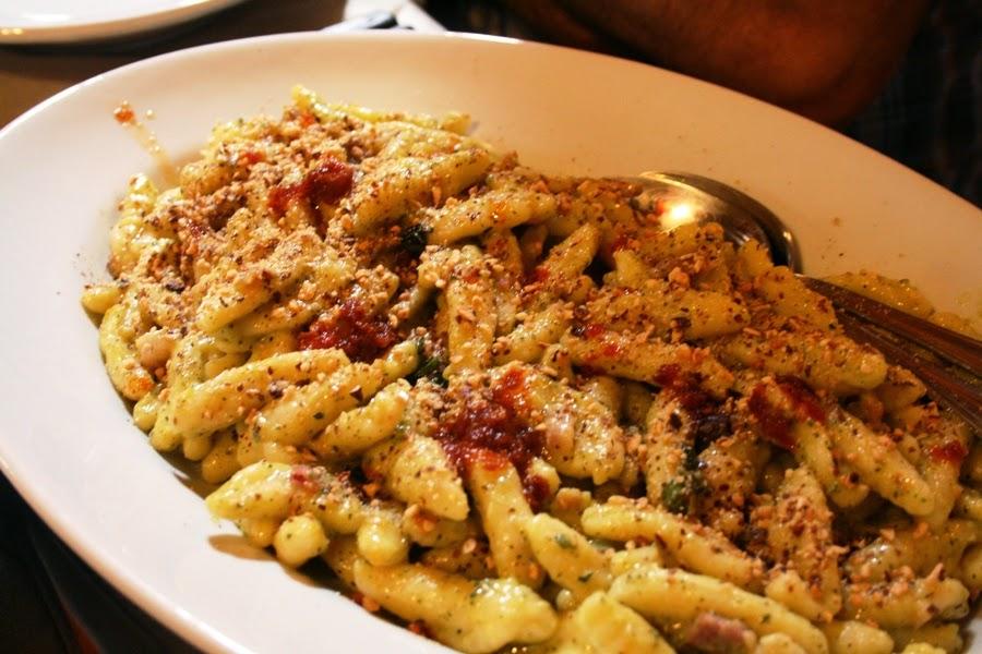 ricette cucina siciliana