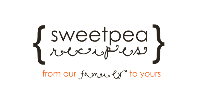 sweetpea recipes