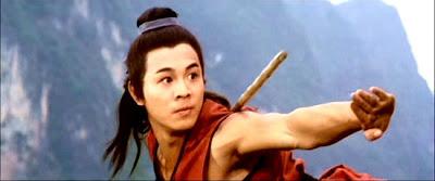 Phim Thiếu Lâm Tự Truyền Nhân