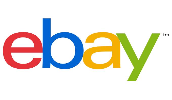 Mis artículos en ebay