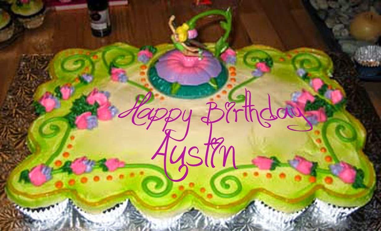 Oh My Godot Happy Birthday Austin