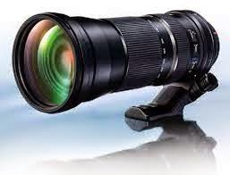 Tamron 150-600 mm