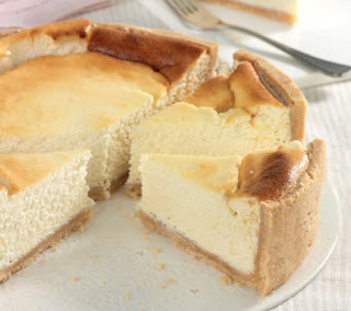 Ginger-Cheesecake-Recipe