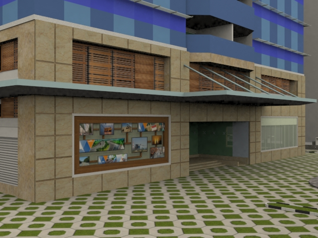 Architectural Designs Got To Do GMR Projects From Bangalore India Haroon
