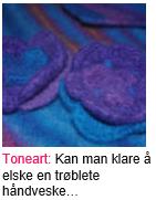 Toneart
