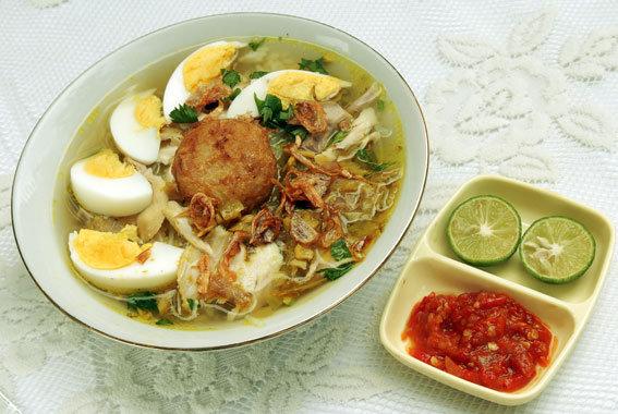 Resep Masakan Khas Kalimantan Tengah