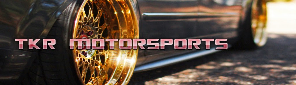 TKR Motorsports