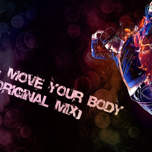 Club house music simox move your body original mix for House music club