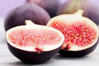 Purple Food Rich in Antioxidants