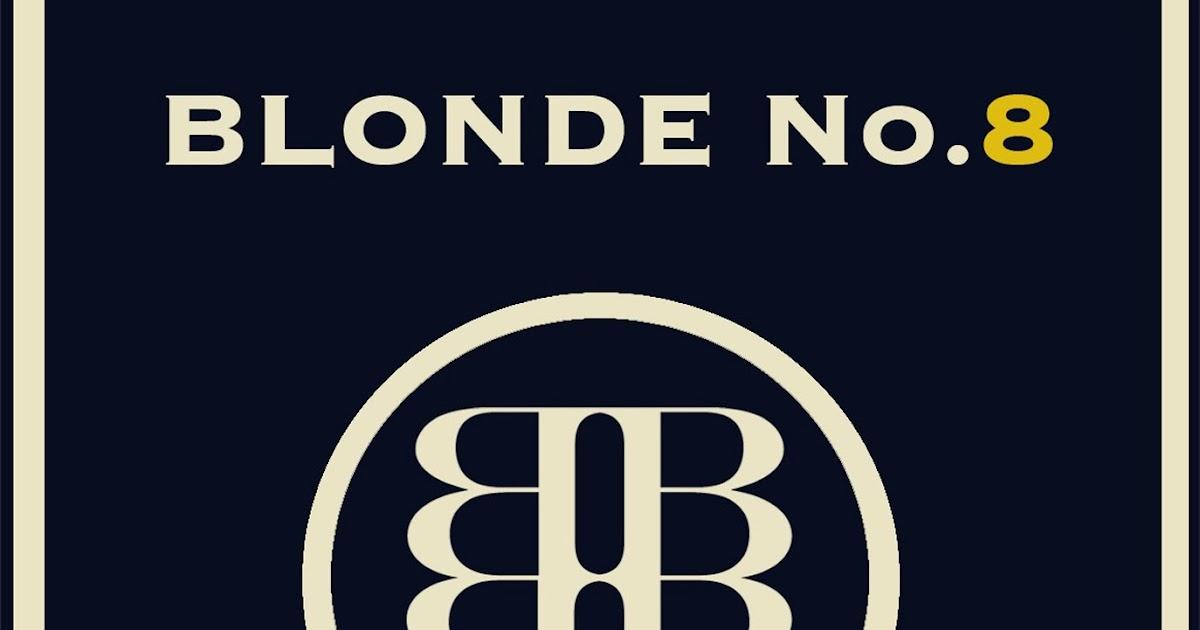trends n stuff blonde no 8. Black Bedroom Furniture Sets. Home Design Ideas
