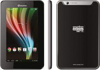New Smartfren Andromax Tab 7.0