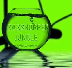Tour: Grasshopper Jungle