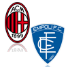 AC Mailand - FC Empoli
