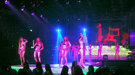 Thailand nightclub girls