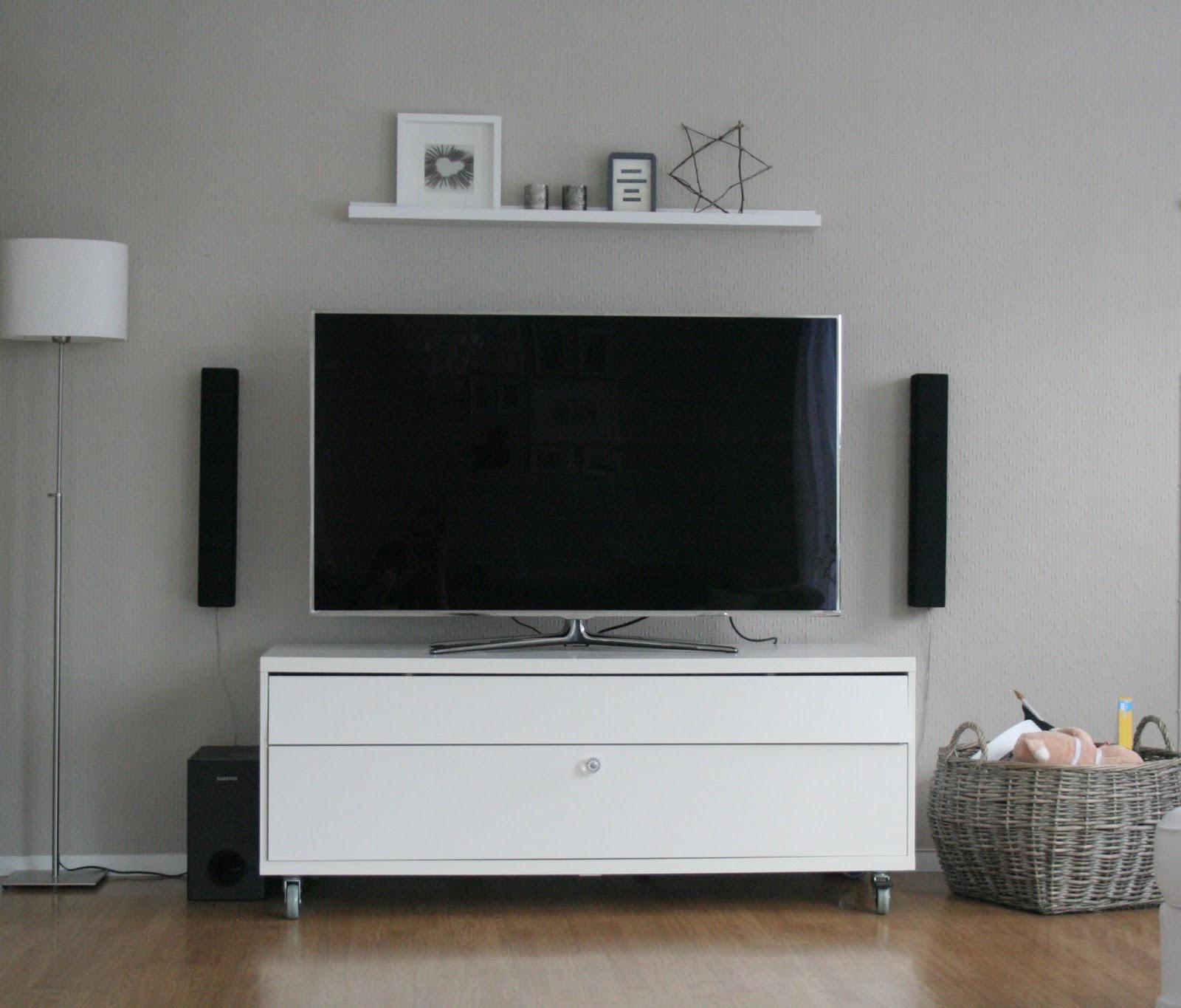 Tv- veggen