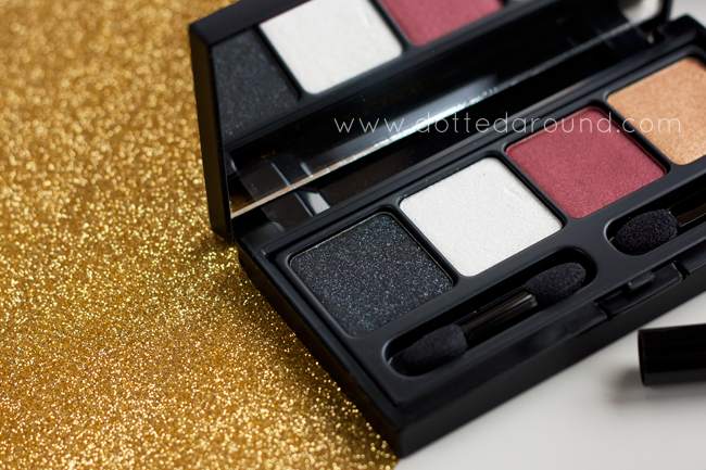 Diego dalla palma natale palette makeup party