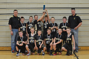 Port Washington 5th Boys Champs