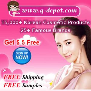 Shop Korea Cosmetics