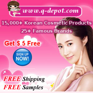 Shop Korea Cosmetics