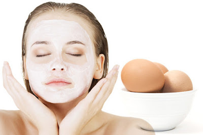 How to Use Eggs for Beautiful Skin and Hair