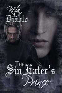 Review: The Sin Eater's Prince by Keta Diablo