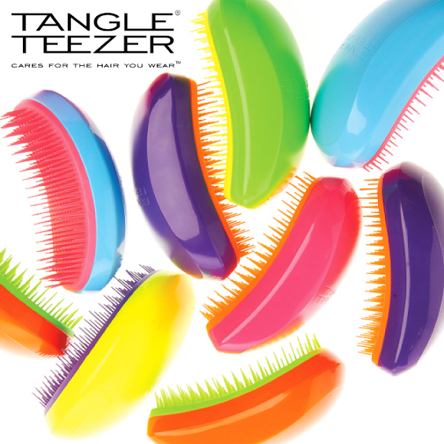 Succès Tangle Teezer