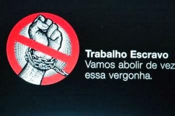 Governadora do Maranhão veta lei contra escravidão