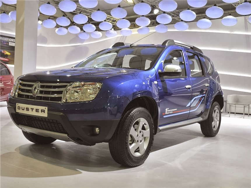 nissan duster like suv expected to be launched in india by oct html autos weblog. Black Bedroom Furniture Sets. Home Design Ideas