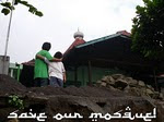 INFO SEPUTAR MASJID DAN SUARA HATI UMAT