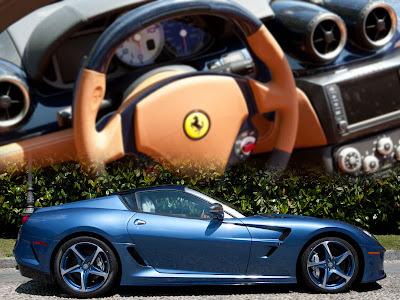 ferrari cars 2011. 2011 Ferrari Sport Cars