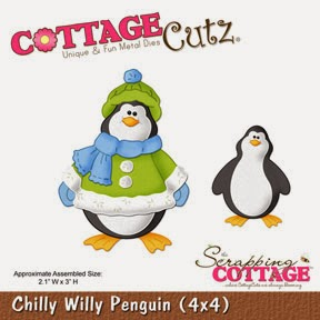 http://www.scrappingcottage.com/cottagecutzchillywillypenguin4x4.aspx