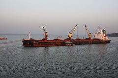 Ship Chartering, Ocean freight, best shipping services, India
