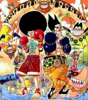 One Piece Season 07 Sub Indo