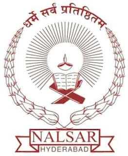 2nd semster Nalsar 2012