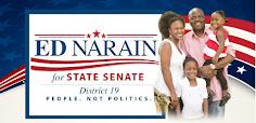 Ed Narain