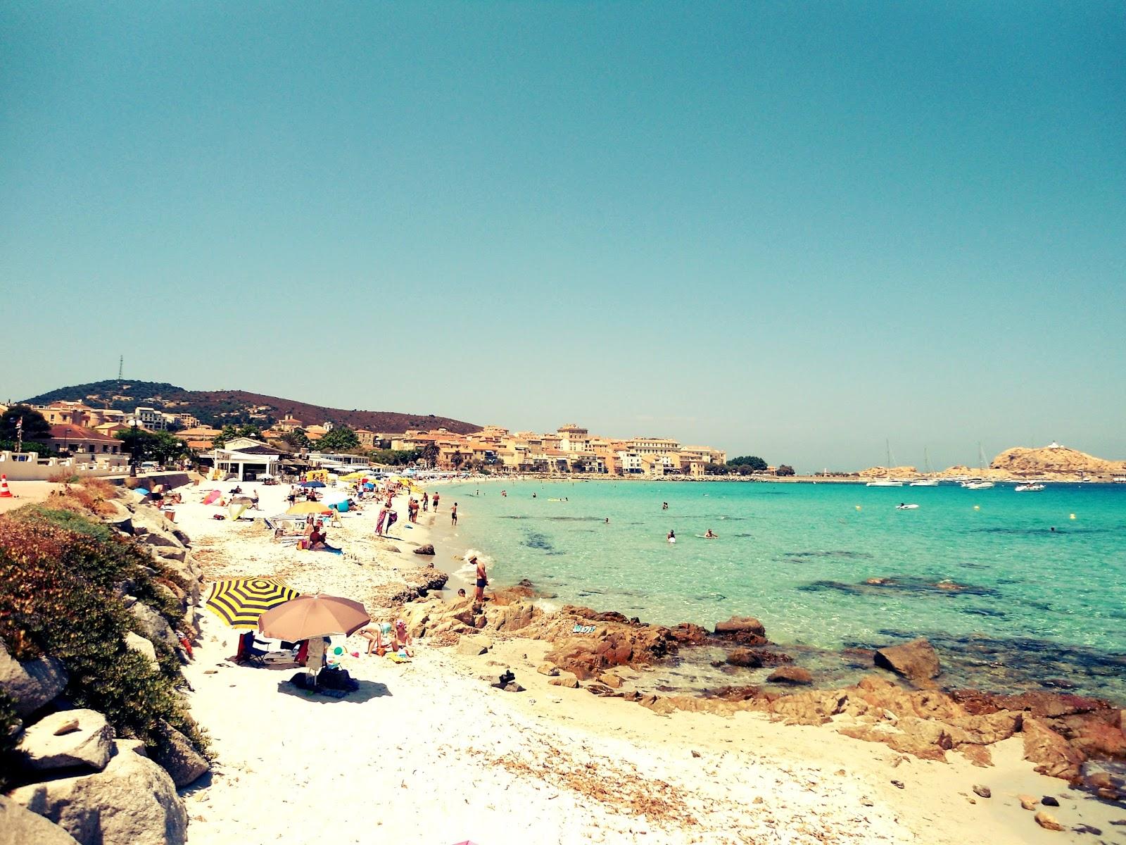 Calvi et Ile-Rousse en Corse, sjour et vacances Calvi, Balagne
