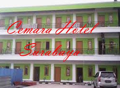 Hotel Menawarkan Fasilitas Yang Baik Dan Tarif Murah Cotel Cemara Surabaya