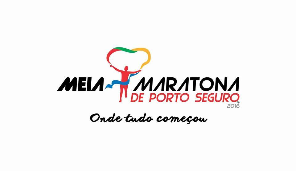 Meia Maratona de Porto Seguro 2016