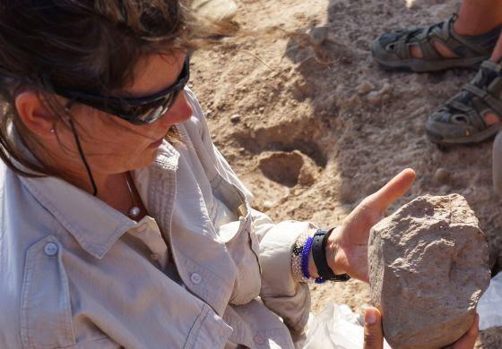 Antiquus las herramientas de piedra m s antiguas no son - Herramientas para piedra ...