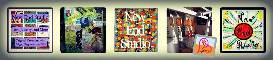New End Studio