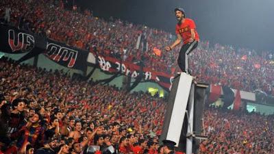 انطلاق الدوري المصري في فبراير