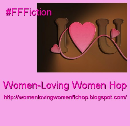 Women-Loving Women blog hop