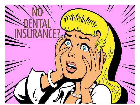 No Dental or Orthodontic Insurance? No Problem.