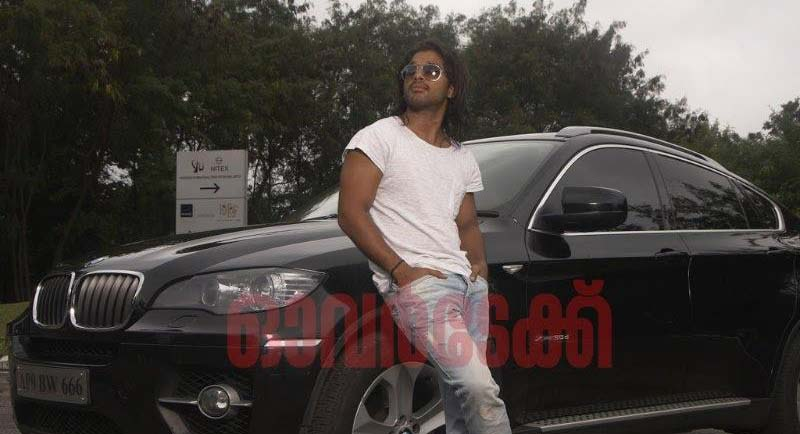Allu Arjun S Bmw X6 Tollywood Celebrity Cars India
