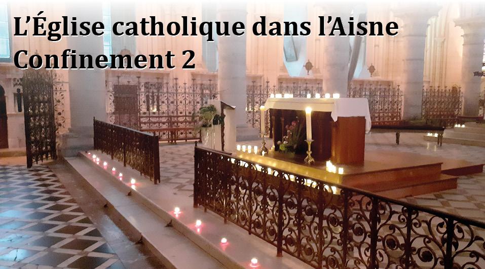 Informations et propositions du diocèse