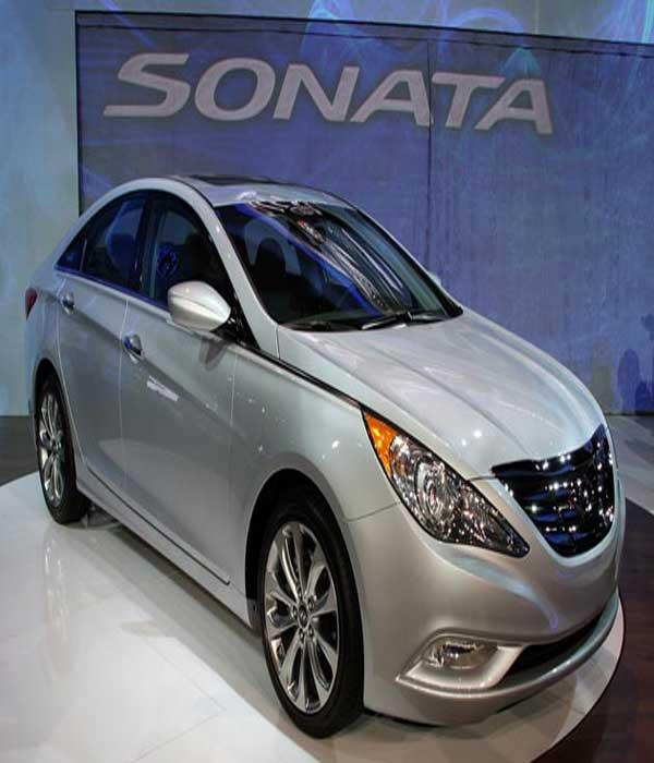 Hyundai Hybrid Sonata: Cars-Model 2013: 2011 Hyundai Sonata Hybrid